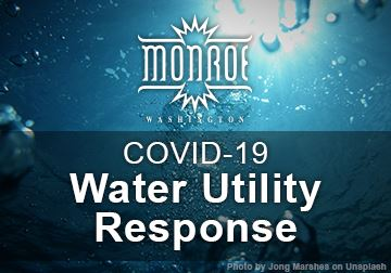 COVID-19 Water Utility Response