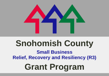 SnoCo Small Business Grant Program