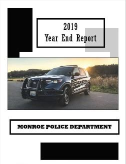 2019 Year End Report